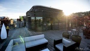 Rooftop 52