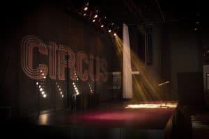 Docks Circus